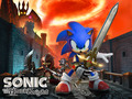 sonic gawain and lancelot - sonic-characters wallpaper