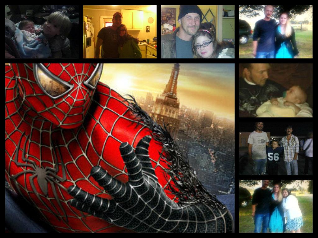 Spider man spidy