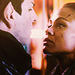 star trek into darkness trailer - spock-and-uhura icon