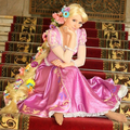 tangled Rapunzel - msyugioh123 photo