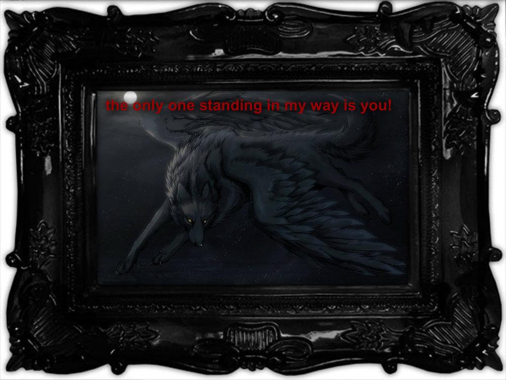 the dark shall rise agin!!!!