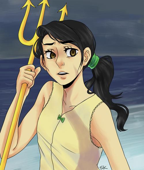 the little mermaid 2