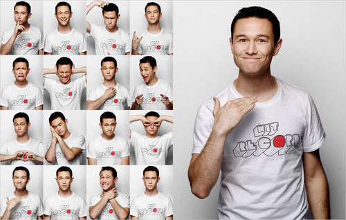 the many faces of JGL