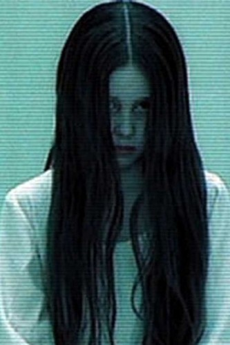 The Ring wallpaper containing a portrait called the ring