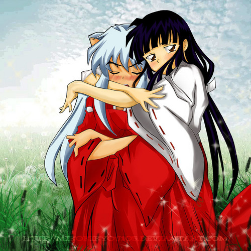 Inuyasha Images Usuitakumi77 HD Wallpaper And Background