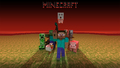 wich side are you on - minecraft photo