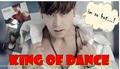 yunho kingOfDance