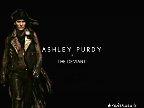 ★ Ashley ☆