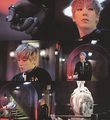 ♬B.A.P's Himchan Rain Sound Teaser Images♬ - ktjpop photo