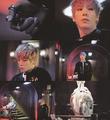♬B.A.P's Himchan Rain Sound Teaser Images♬