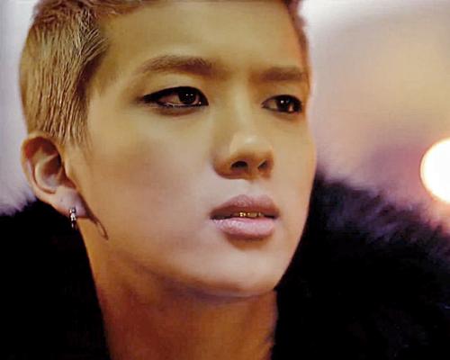♬B.A.P's Youngjae Rain Sound Teaser Images♬