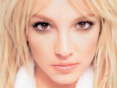 Britney Spears fond d'écran containing a portrait titled Britney