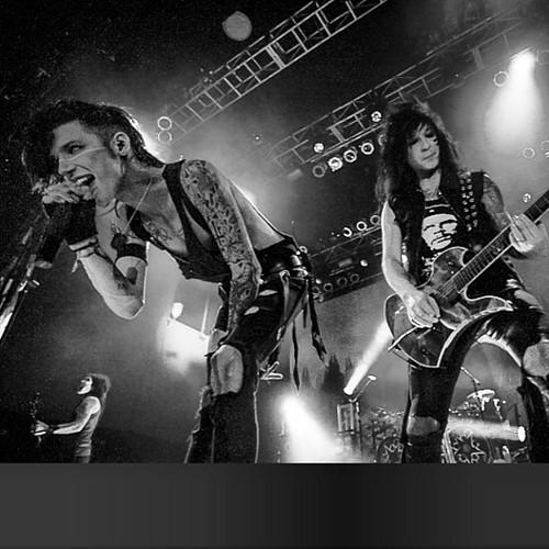 ★ Church of the Wild Ones Tour 2013 ☆
