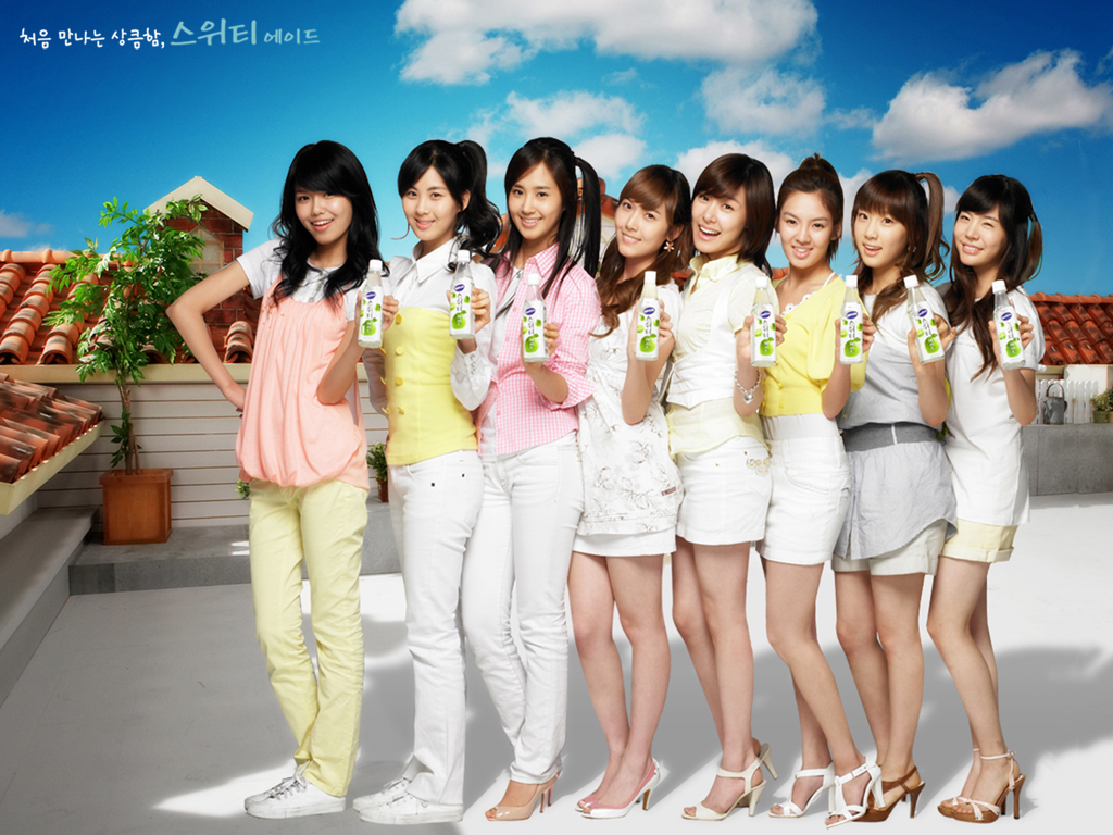 Snsd Photo 33320026 Fanpop Fanclubs