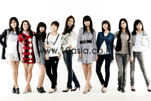 Snsd Photo 33320028 Fanpop Fanclubs