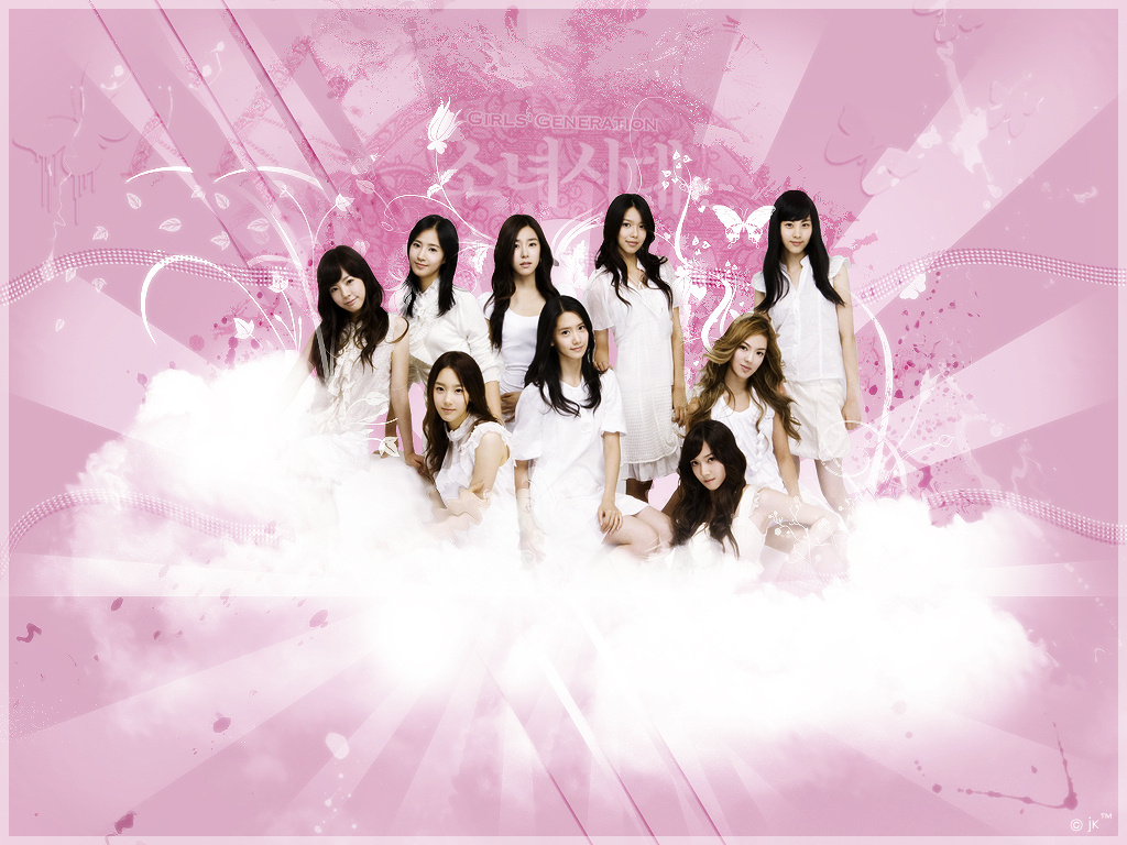 D - SNSD Photo (33320032) - Fanpop