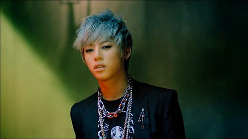 ♥Daehyun - Rain Sound MV~♥