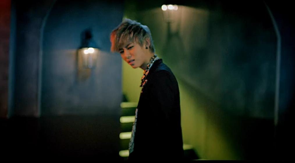 ♥Daehyun - Rain Sound MV~♥ - kpop 4ever Photo (33315065 ...  ♥Daehyun - Ra...