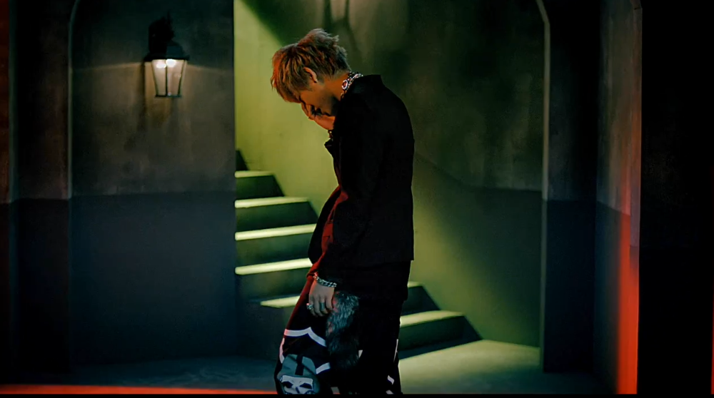 ♥Daehyun - Rain Sound MV~♥ - RANDOM contests  ♥Daehyun - Ra...