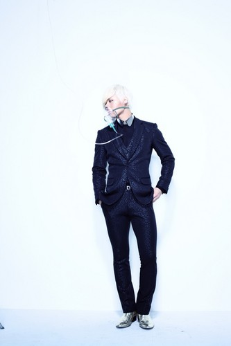 Daesung Hintergrund containing a well dressed person called ★Daesung★