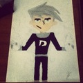 Danny Phantom - danny-phantom fan art