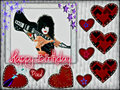 ★ Happy Birthday Paul ~ January 20, 1952 ☆  - kiss wallpaper