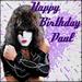 ★ Happy Birthday Paul ~ January 20, 1952 ☆