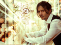 ♥JDepp Wallpaers♥ - johnny-depp wallpaper
