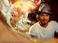 JDepp Wallpaers - johnny-depp wallpaper