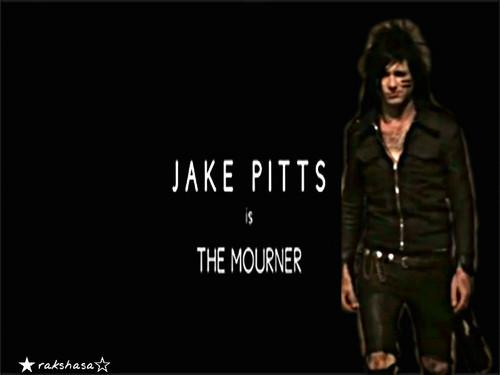 ★ Jake ~ Legion of the Black ☆