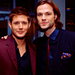 ♥ Jensen & Jared♥ - jared-padalecki icon