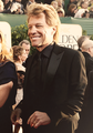 ★ Jon Bon Jovi ~January 13, 2013 70th ann. Golden Globes ☆