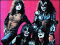 ★ Kiss Klassics ☆ - kiss wallpaper