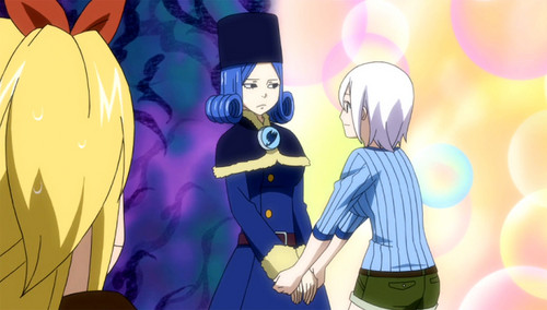 ♥ Lisanna and friends ♥