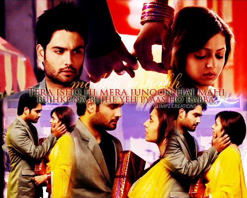 Madhubala- ek ishq ek junoon wallpaper called ʀќ ♥ Mᾄḋђὗвᾄłᾄ