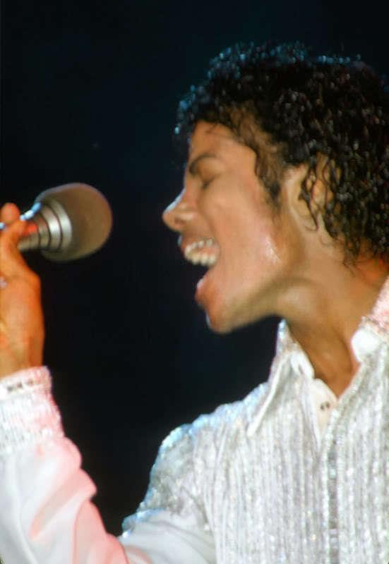 ♥MICHAEL JACKSON, FOREVER THE GREAT tình yêu OF MY LIFE♥