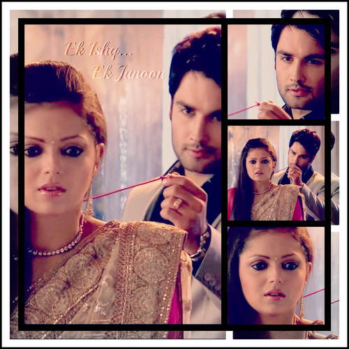 Madhubala- ek ishq ek junoon hình nền probably with a portrait called ღ Madhubala- ek ishq ek junoonღ