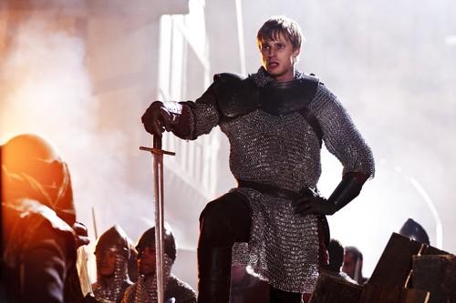 ''Merlin''_ 3 season