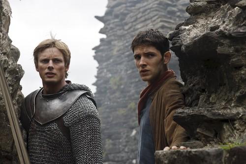 ''Merlin''