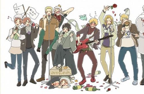 ~Musical Fun~