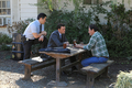 |PROMOTIONAL PHOTOS| 5.13 - The Red Barn - the-mentalist photo