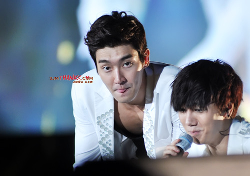 Siwon♥  Choi Siwon Fan Art 33395386  Fanpop