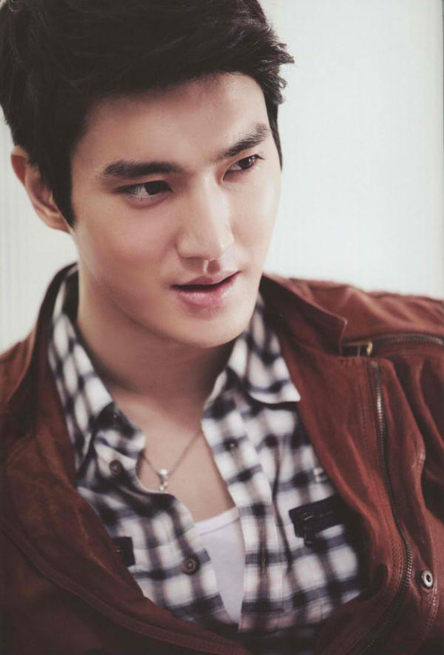 Choi Siwon images ♥Siwon♥ wallpaper photos 33395662