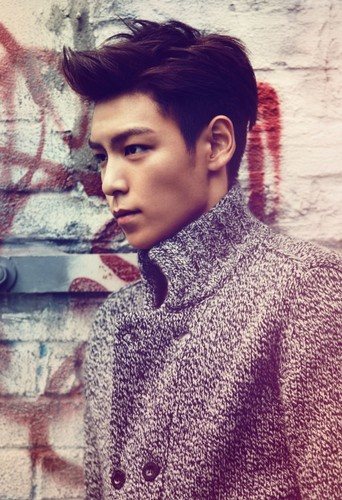 Choi Seung Hyun wallpaper entitled ★T.O.P★