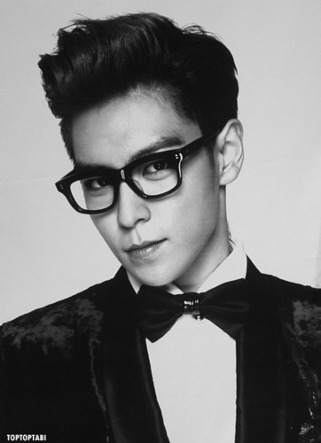 Choi Seung Hyun wolpeyper containing a business suit titled ★T.O.P★
