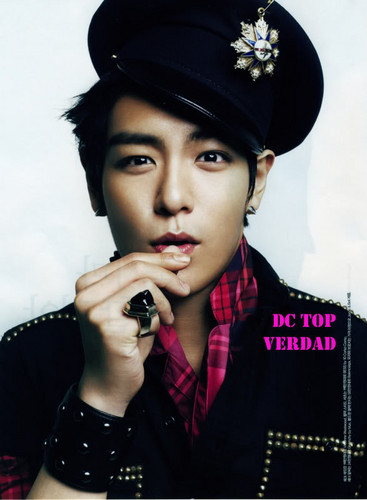 Choi Seung Hyun wallpaper entitled ★T.O.P★