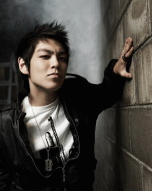 Choi Seung Hyun wallpaper probably containing a doccia and a chainlink fence titled ★T.O.P★