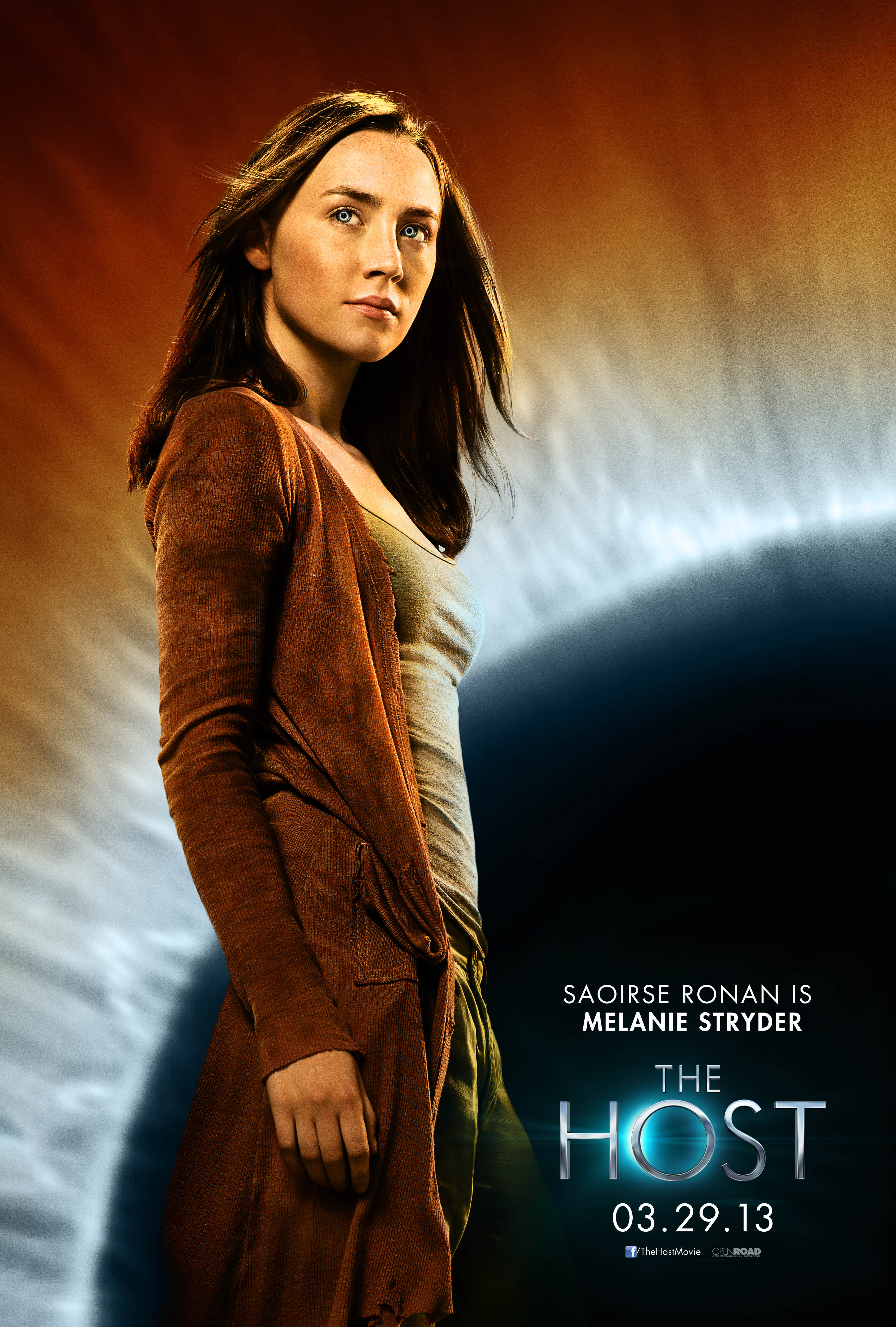 """The Host """"The Host"""" Movie Posters"""