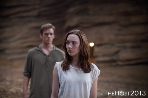 'The Host' stills
