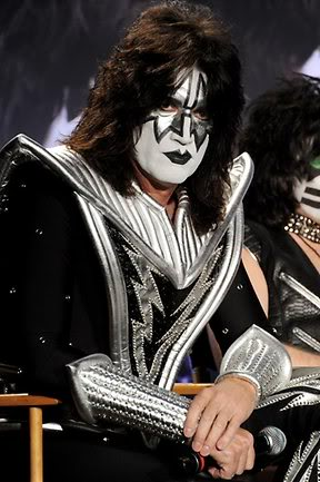 KISS wallpaper entitled ★ Tommy Thayer ☆